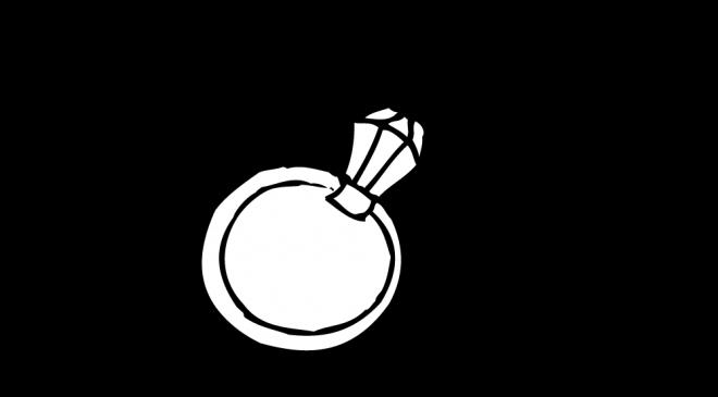 ring cartoon